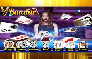 Memilih Agen Judi Poker Online Aman Dan Terpercaya VBandar.info