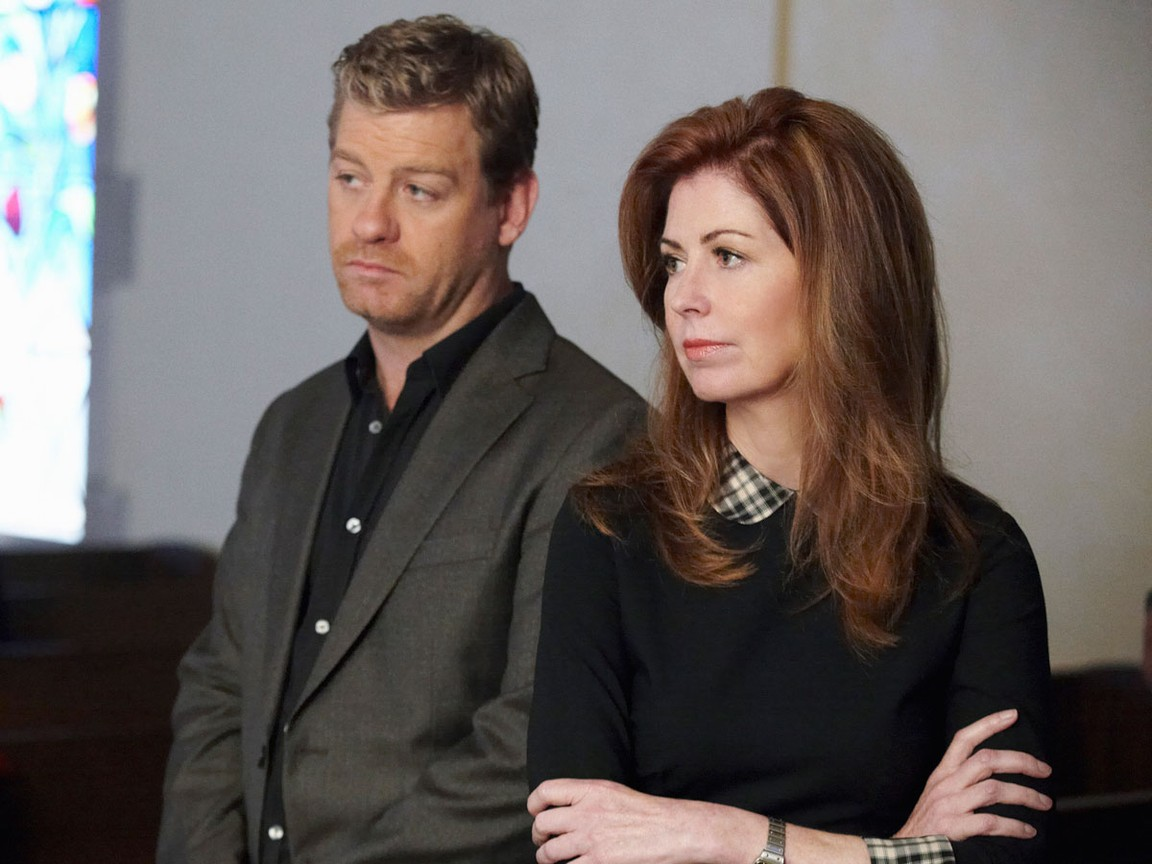 Body of Proof - Season 1 Episode 09: Broken Home