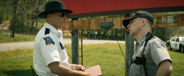 Tři billboardy kousek za Ebbingem (Three Billboards Outside Ebbing, Missouri) – Recenze