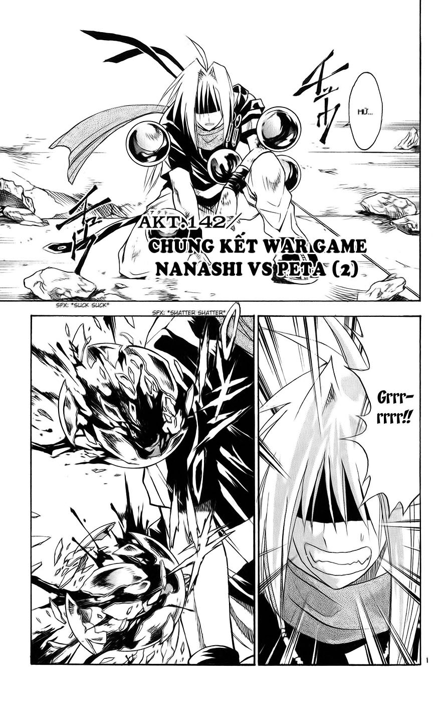 MAR chapter 142 trang 3