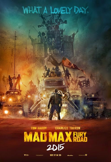 Mad Max: Fury Road (2015) HDRIP ταινιες online seires oipeirates greek subs