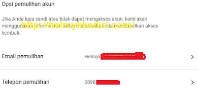 Cara melindungi akun gmail dari pembobolan hacker2