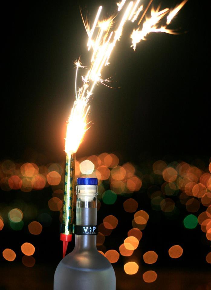 Vip Wedding Sparklers Cheap Bottle Sparklers