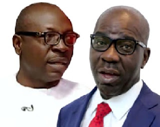 Again, Edo Governorship Election Likely Be Shift Again