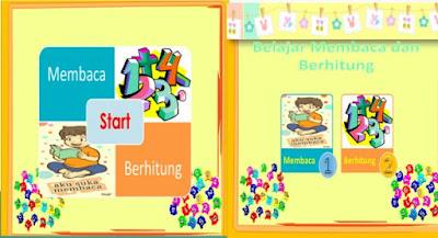 Edukasi Membaca dan menghitung
