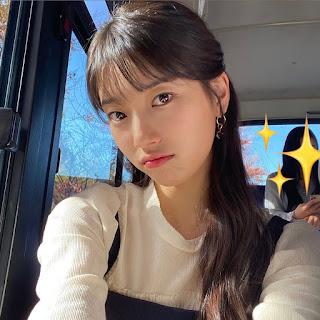 Akun Instagram Bae Suzy (Seo Dal Mi)