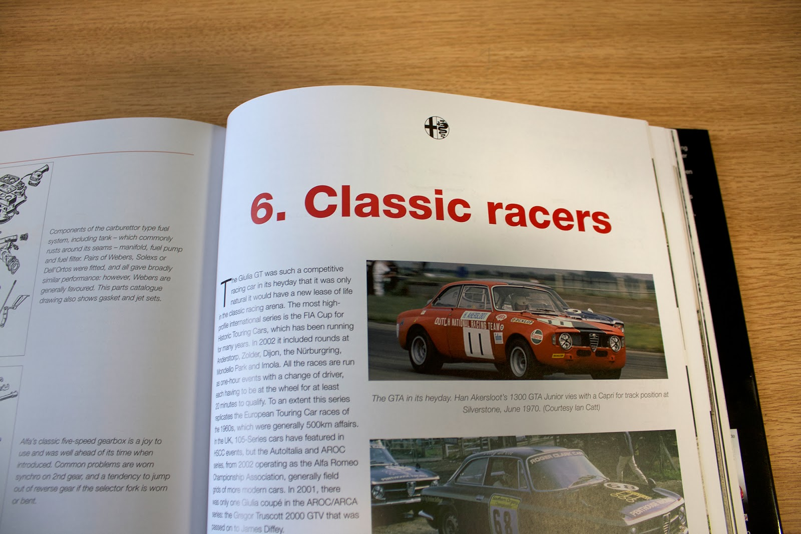 Veloce Publishing - Automotive stuff: January 2014