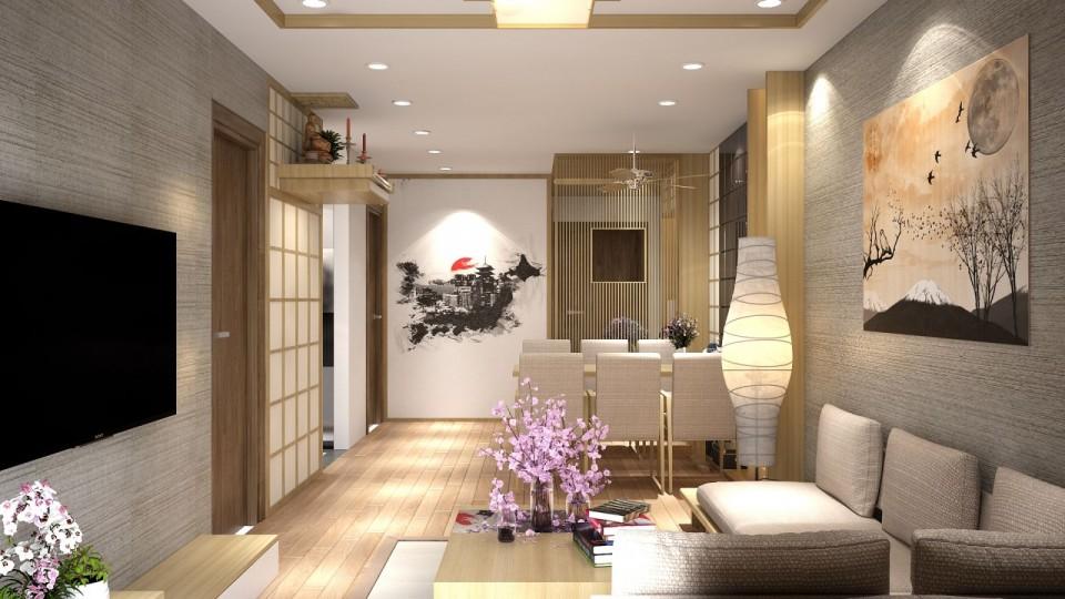 Image result for Những thiết kế đẹp cho căn hộ chung cư