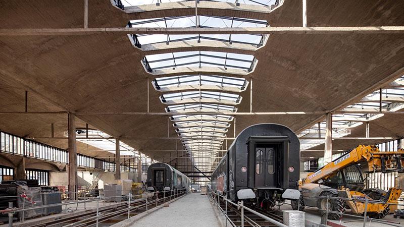 Station F | Стартап Ньюс