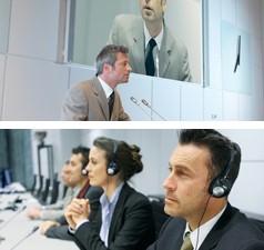 Hệ thống âm thanh hội thảo DCN thế hệ mới