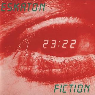 Eskaton - 1983 - Fiction