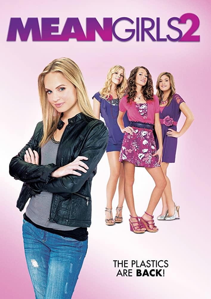 Mean Girls 2 (2011) Dual Audio Hindi English 720p HDRip Full Movie Free Download