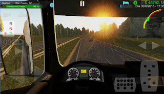 Heavy Truck Simulator Mod Apk v1.851 (Unlimited Money)
