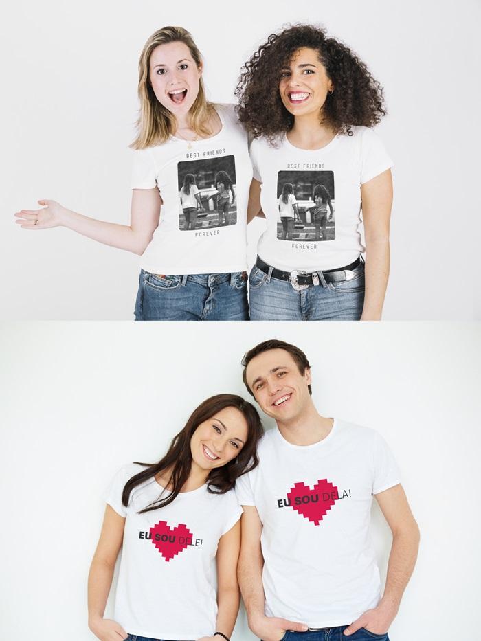 Como fazer camisetas personalizadas