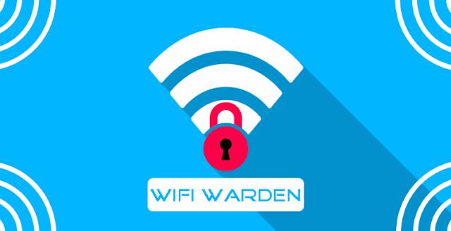 Cara Menggunakan Wifi Garden (Aplikasi  Pembobol Password Wifi Terbaik)
