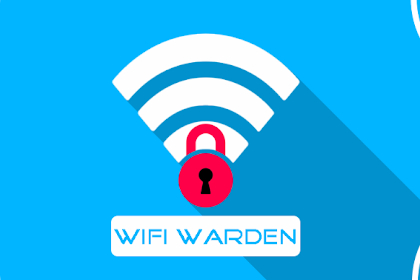 Cara Menggunakan Wifi Warden (Aplikasi  Pembobol Password Wifi Terbaik)