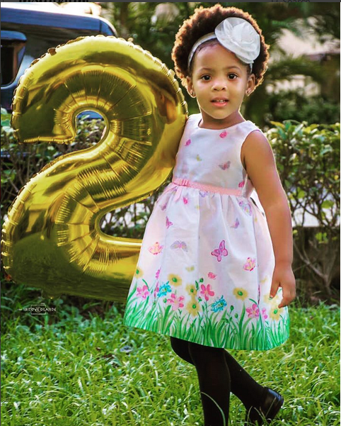 Flavour-Anna-Ebiere-daughter-second-birthday-4