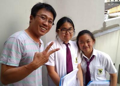 Bimbel Les Privat Fisika SMP di Jepara
