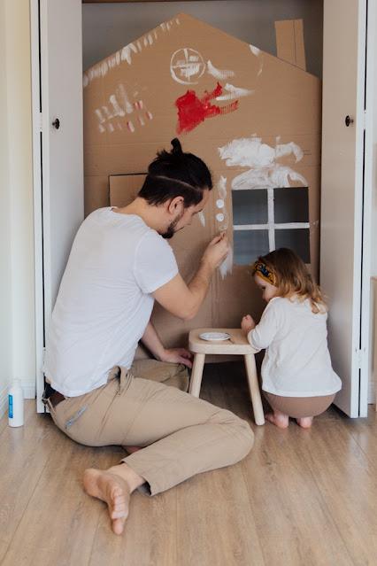 Peran Lingkungan dalam Kegiatan Bermain Anak