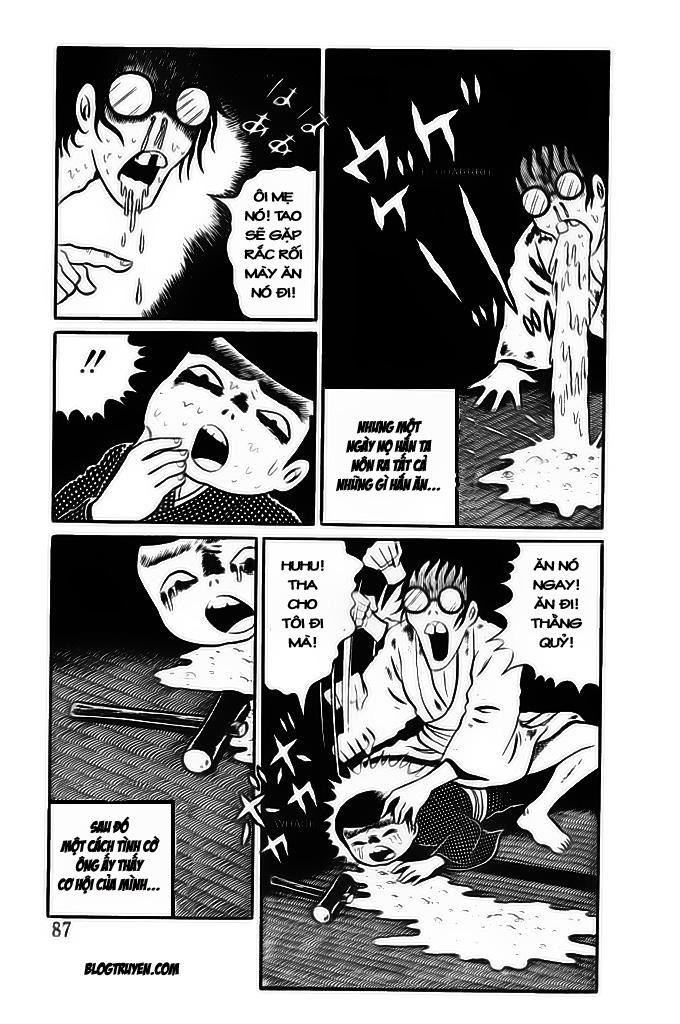Panorama Of Hell chap 3 trang 28
