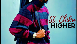 [Music] St. Chika – Higher