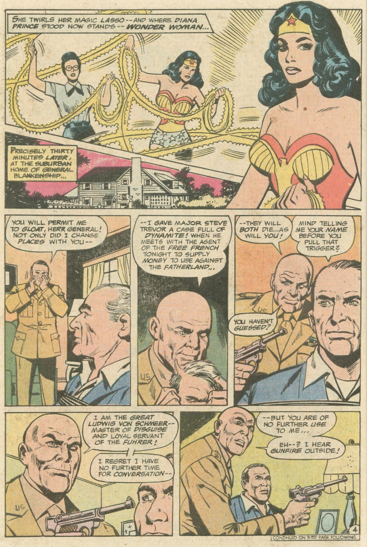 Read online World's Finest Comics comic -  Issue #244 - 66