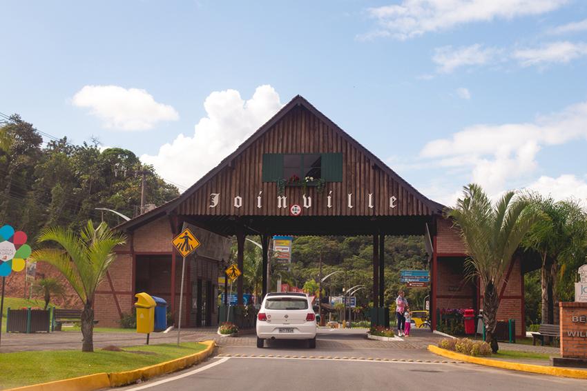 Portal Joiville