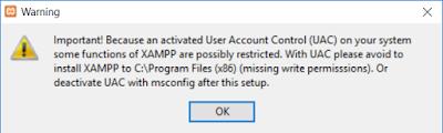 UAC (User Account Control)
