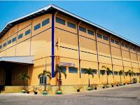 Info Lowongan Kerja di Tambun Bekasi PT Sinde Budi Sentosa Terbaru