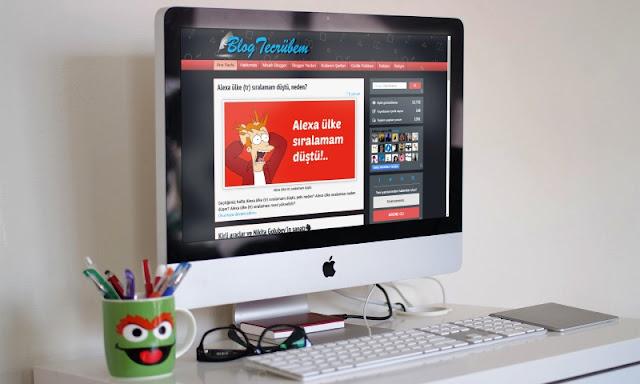 Ziyaretçileri blogda daha uzun tutmak