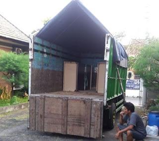 Sewa Truk Surabaya ke Malang