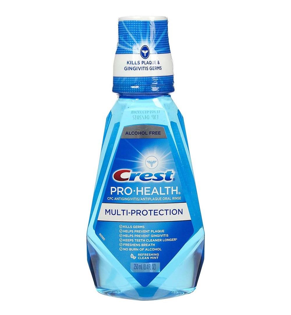 cvs deals  crest pro
