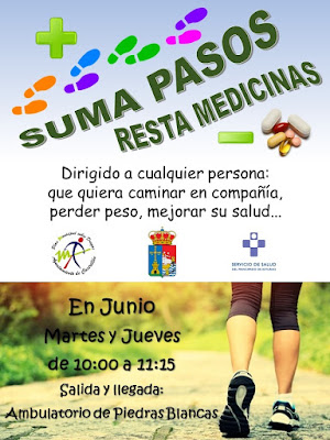 Imagen: Salud y ejercicio fisico