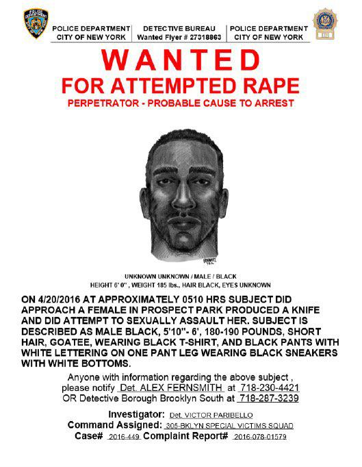 Criminal Wanted Poster karmabrooklyn blog wanted for attempted rape - criminal wanted poster
