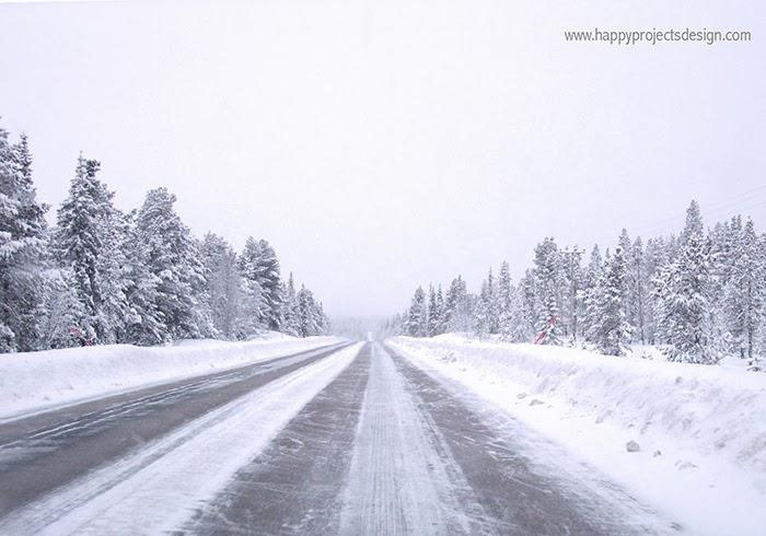 Laponia: Kiruna