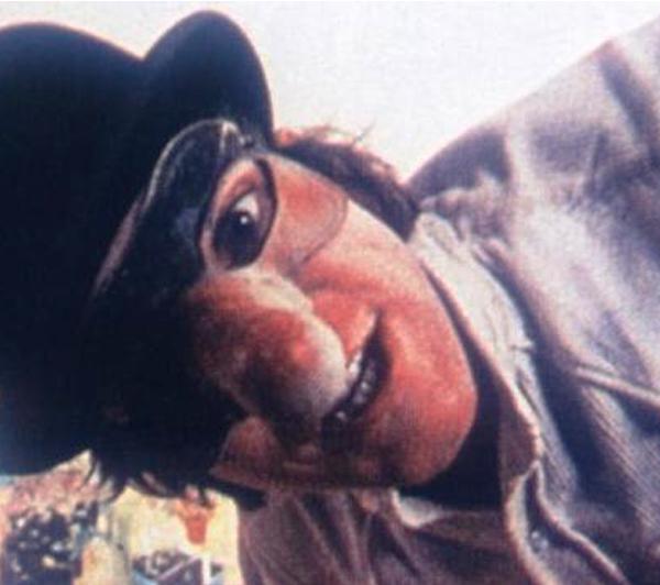Snowbroth: My Alex DeLarde droog costume A Clockwork Orange Mask