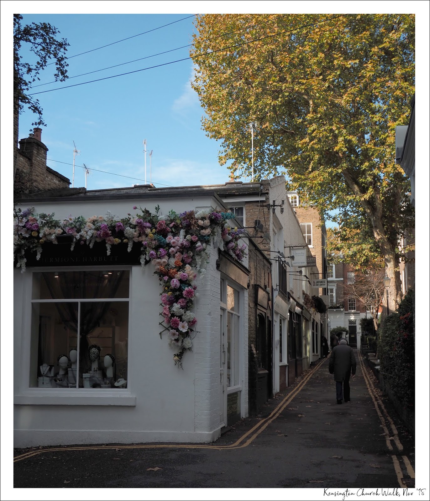 Euriental | luxury travel & style | an afternoon in Kensington, London