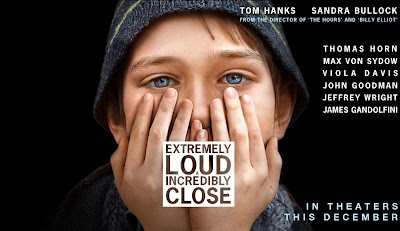Extremely Loud and Incredibly Close filmi