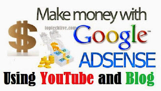 Strategi Klasifikasi Program Google AdSense