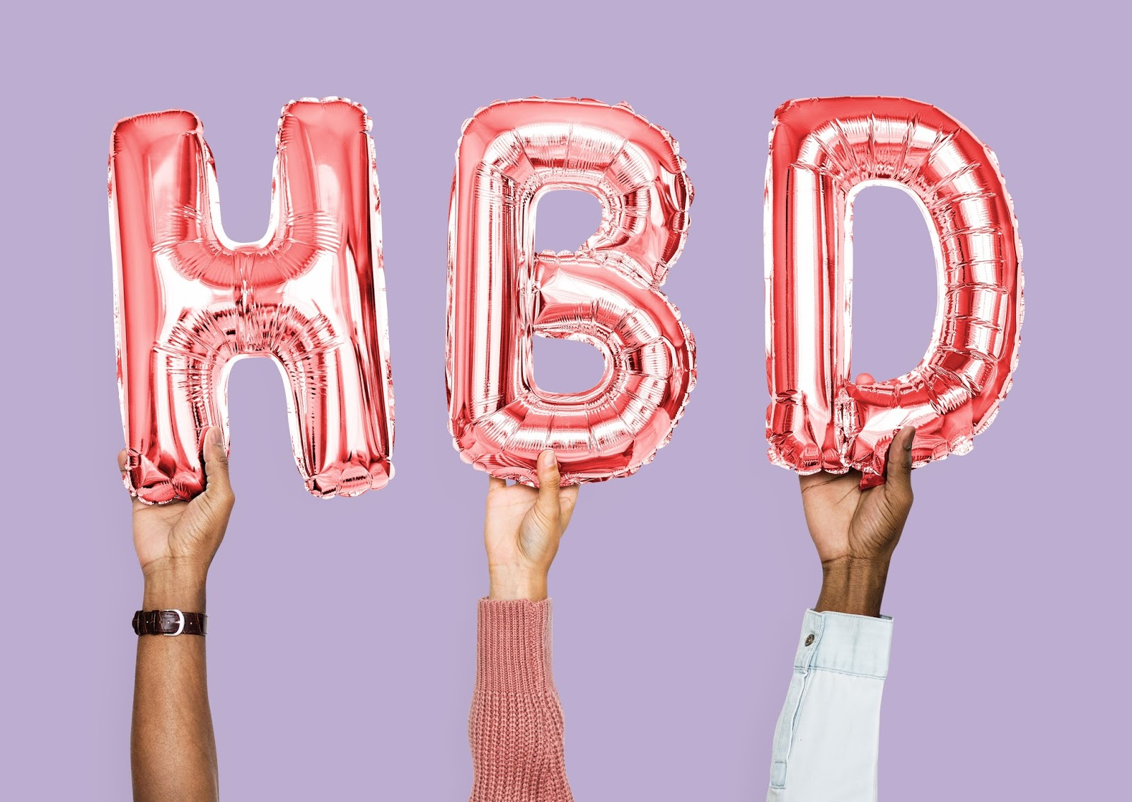Ucapan Selamat Ulang Tahun Untuk Teman dan Sahabat Baik