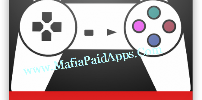 PPSSXX - PSX Emulator v2 0 6 Apk | MafiaPaidApps com | Download Full
