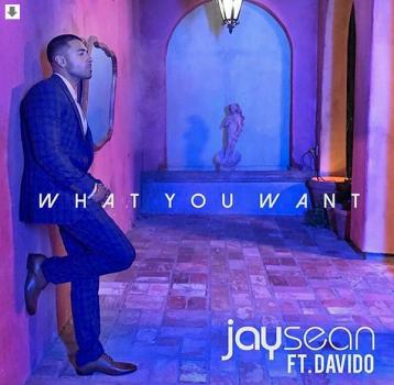 MUSIC] Jay Sean ft  Davido – What You Want - Naijatripzone