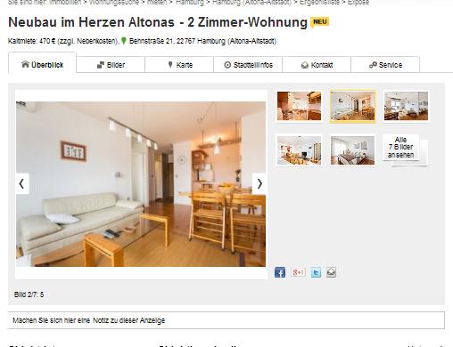 thomas akta alias thomas akta neubau im herzen altonas. Black Bedroom Furniture Sets. Home Design Ideas