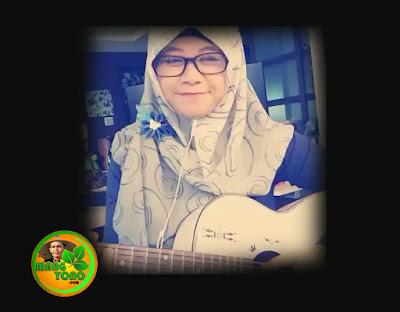 Marya Ismawati TKI asal Cilacap