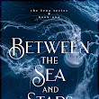 KayCee K. : - Beteen the Sea and Stars - 'A Legend, A Magical Shell A Girl Who Dreamed Of Something More...' -