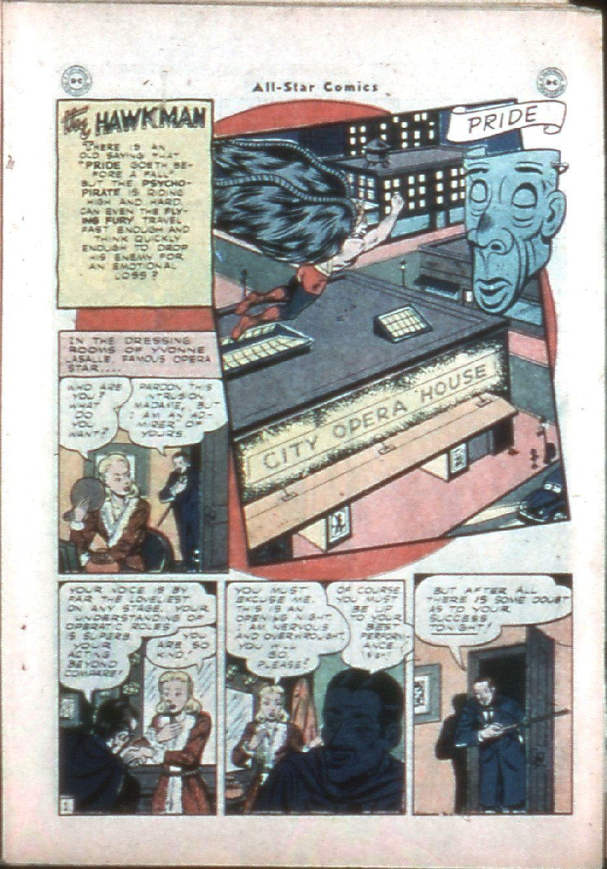 Read online All-Star Comics comic -  Issue #32 - 11