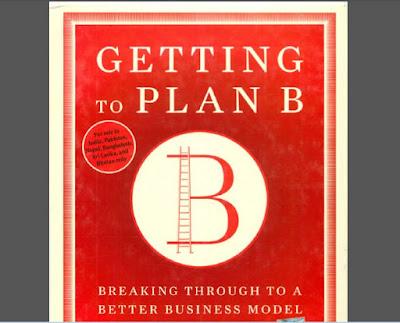 [Randy Komisar, John Mullins] Getting to Plan B - Breaking Through to a Better Business Model English Book in PDF