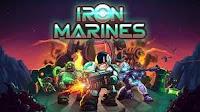Images Game Iron Marines Apk Mod