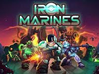 Download Game Iron Marines Apk Mod v1.2.0