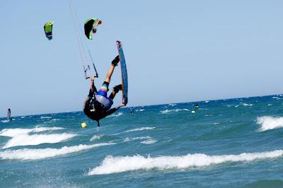 Kitesurf Canet Ride Bestkiteboarding